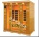 供应六人汗蒸房厂家直销,六人汗蒸房尺寸和配置