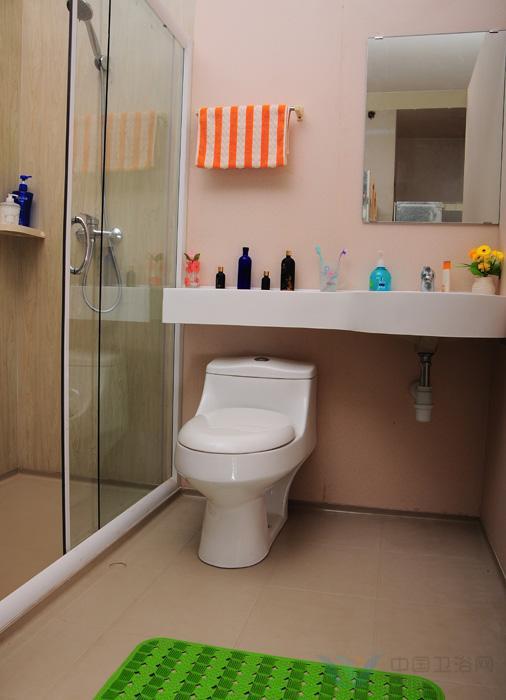 鑫铃整体浴室